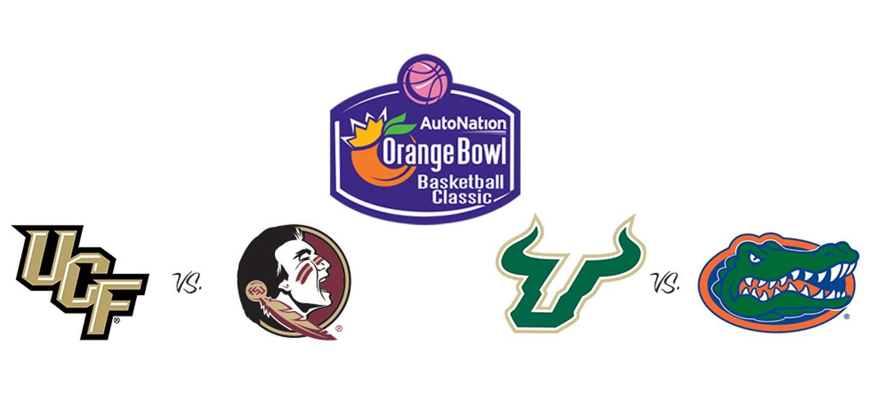 AutoNation Orange Bowl Basketball Classic