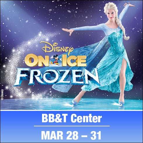More Info for Disney On Ice presents Frozen
