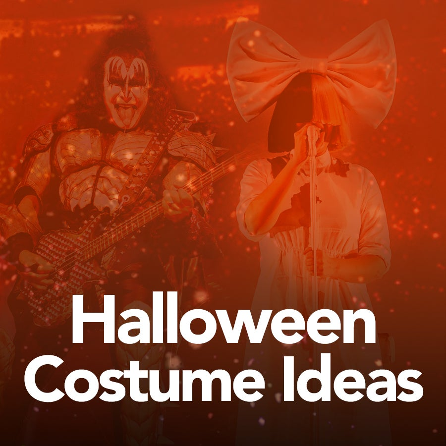 More Info for 9 Amazing Halloween Costume Ideas - Inspired by FLA Live Arena Concerts