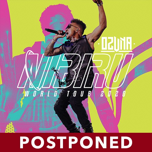 More Info for Ozuna - POSTPONED