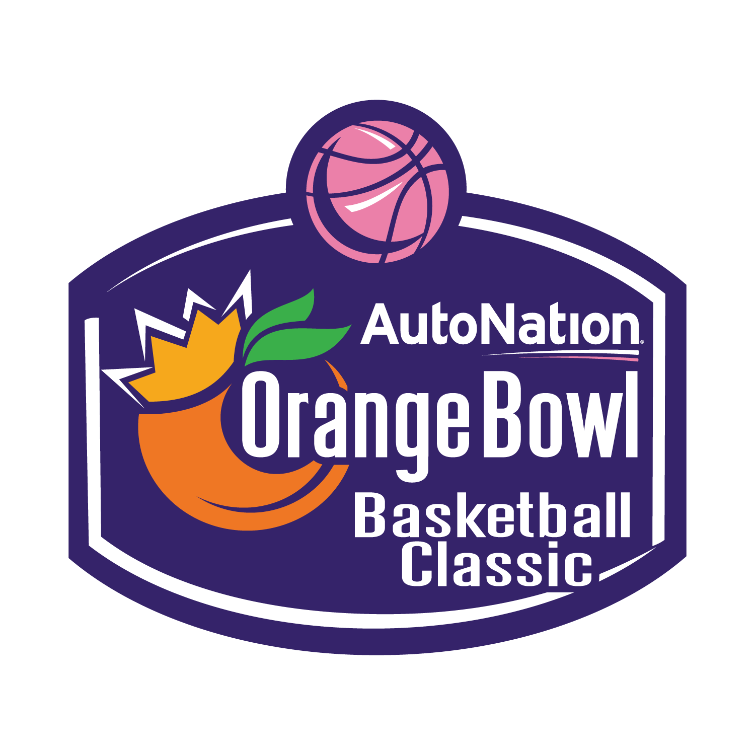 More Info for The 27th Annual AutoNation Orange Bowl Basketball Classic Returns This December