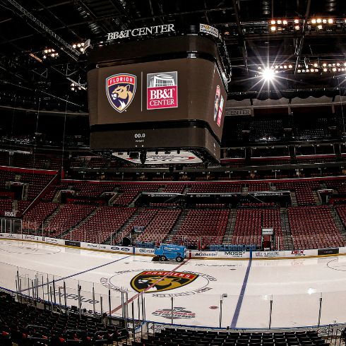 More Info for BB&T Center Implements Early WELL Health-Safety Rating Enrollment