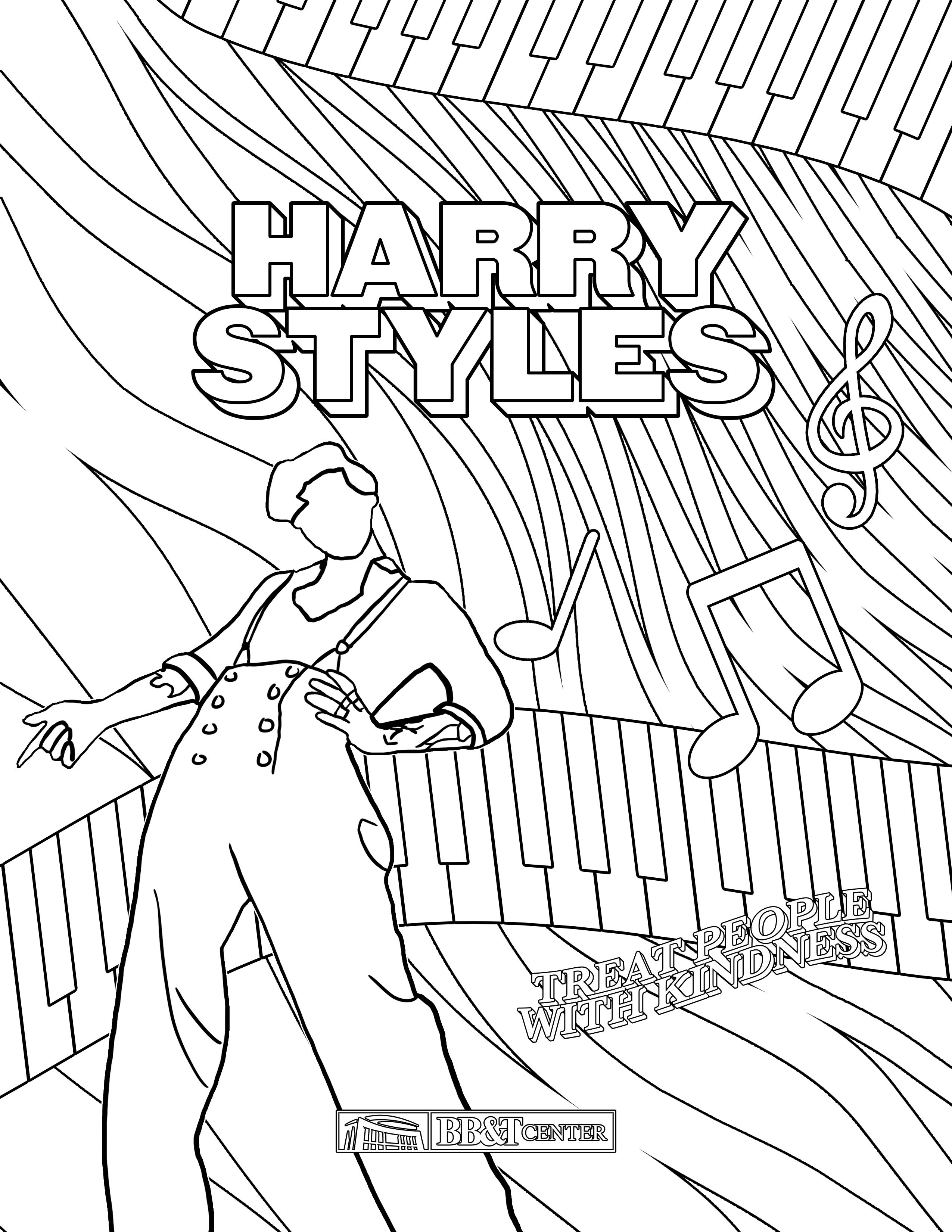 Free Artist Coloring Pages Download Yours Bb T Center