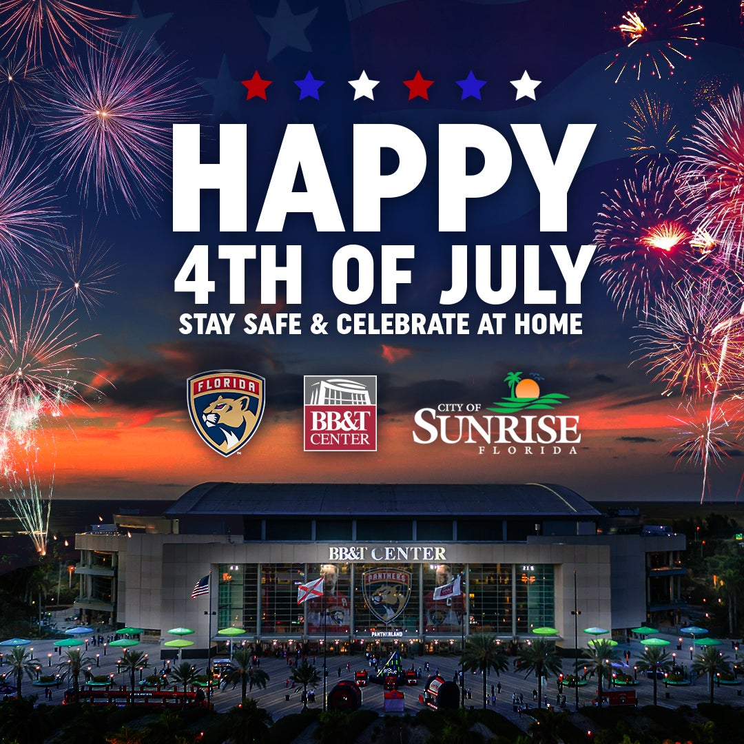 More Info for Celebrate the 4th of July at Home!