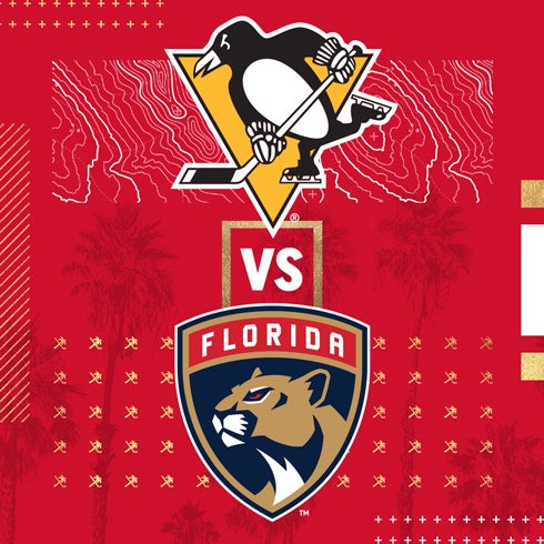 More Info for PIT vs FLA