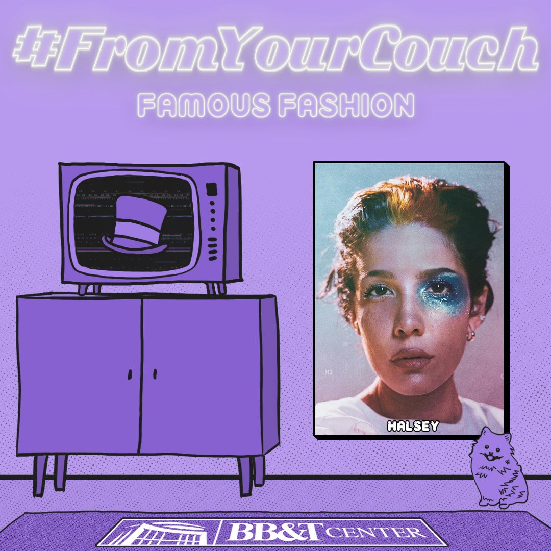 More Info for Famous Fashion #FromYourCouch