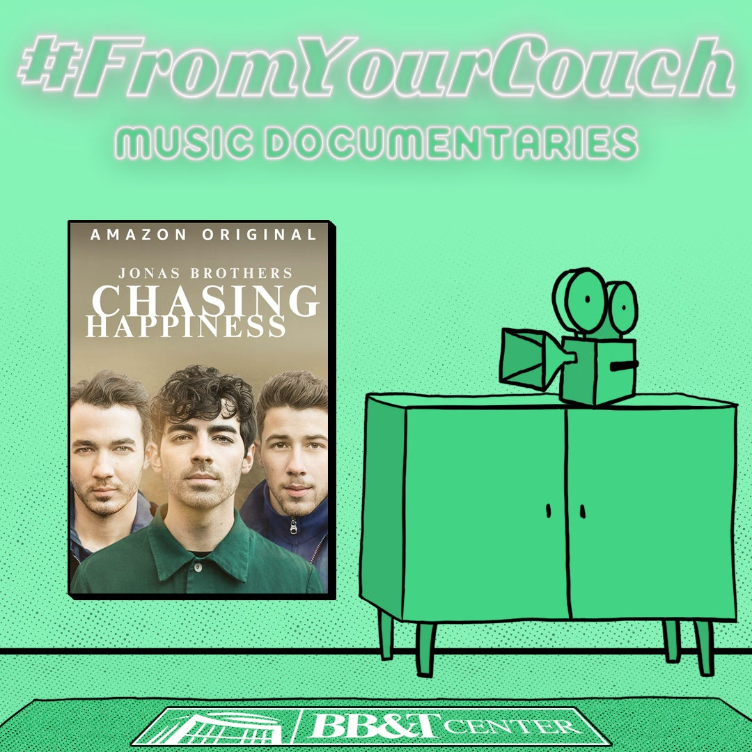 More Info for Music Films & Documentaries #FromYourCouch