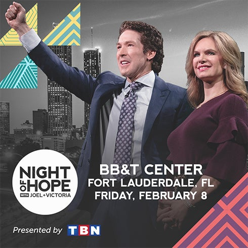 More Info for Joel and Victoria Osteen
