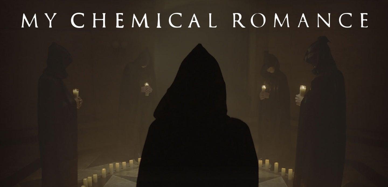 My Chemical Romance