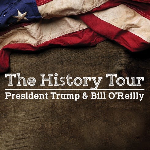 More Info for The History Tour