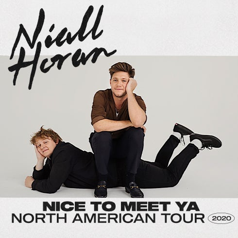 More Info for Niall Horan