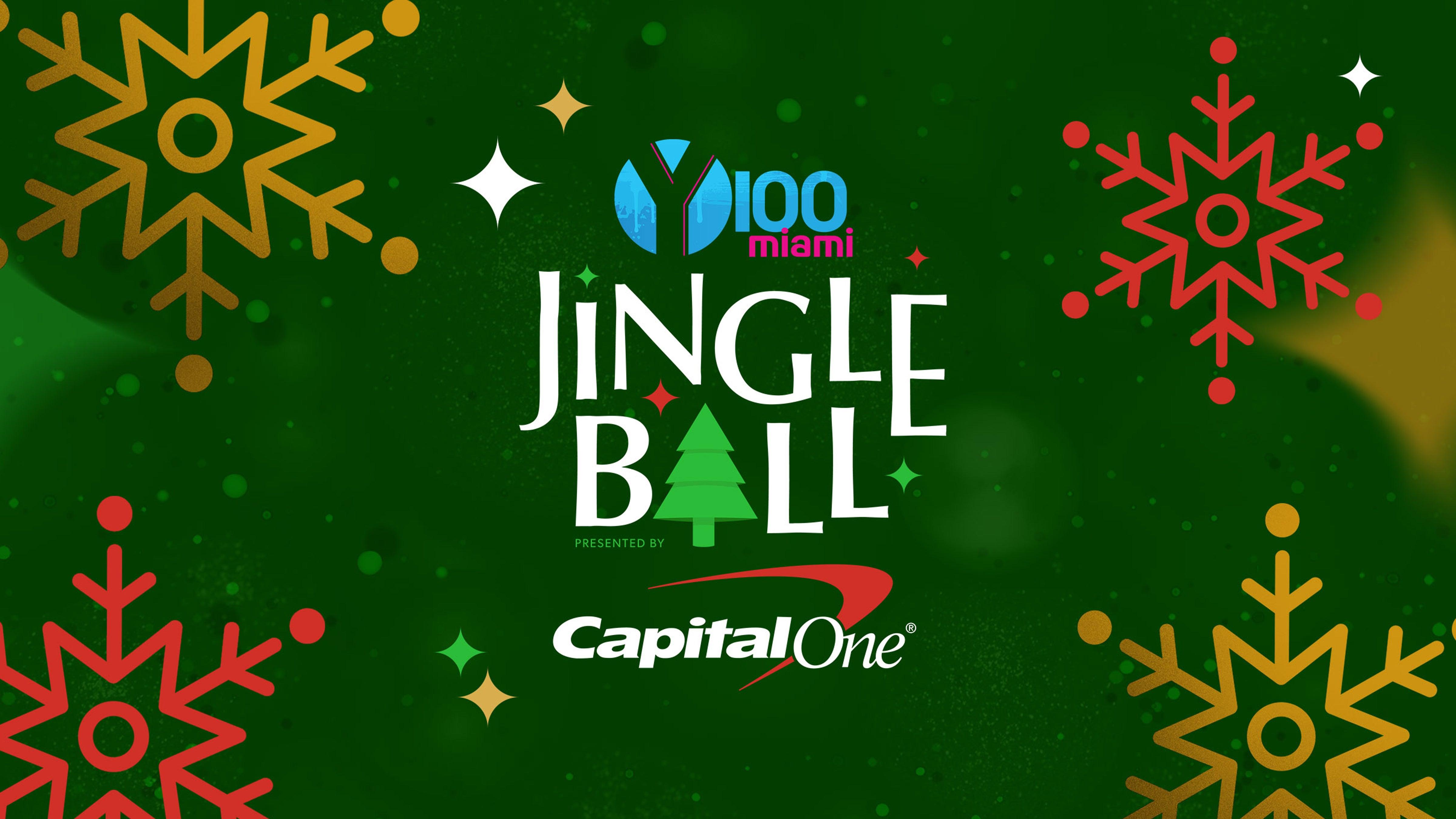 Y100's Jingle Ball