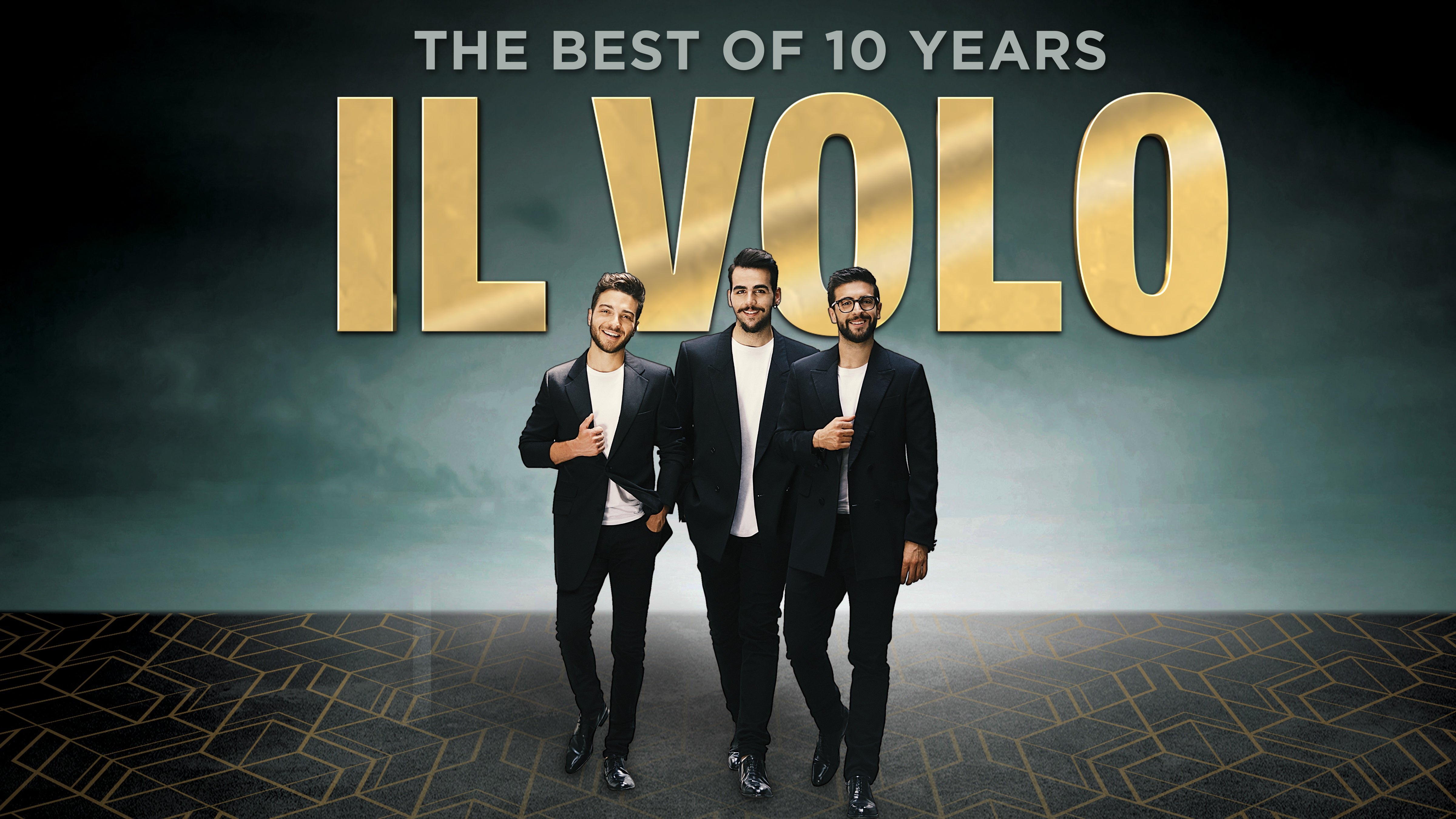 Image result for il volo 2020 tour